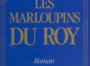 Photo of Philippe Ragueneau – Les marloupins du Roy