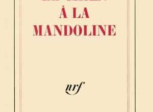 Raymond Queneau - Le chien à la mandoline
