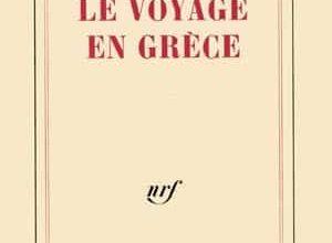 Raymond Queneau - Le voyage en Grèce