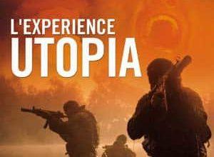 Robert Ludlum - L'Expérience Utopia