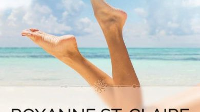 Roxanne St. Claire - Barefoot Bay, Tome 3