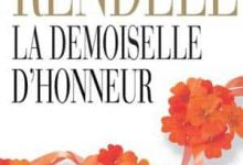 Photo de Ruth Rendell – La demoiselle d'honneur