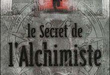 Photo de Scott Mariani – Le Secret de l'alchimiste