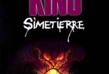 Stephen King - Simetierre