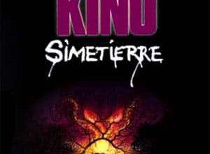 Stephen King - Simetierre