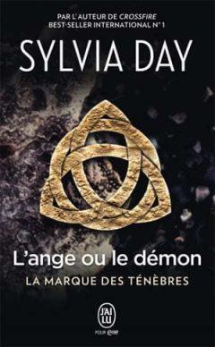 Sylvia Day - La marque des ténèbres, Tome 1