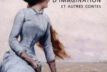 Photo de Thomas Hardy – Une femme d'imagination et autres contes