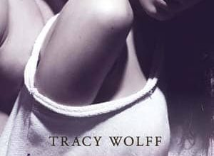 Tracy Wolff - Ethan Frost, Tome 3 : Terrassée
