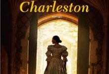 Photo de Alexandra Ripley – Retour à Charleston