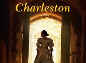 Photo de Alexandra Ripley – Retour à Charleston