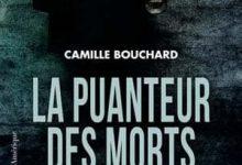 Photo de Camille Bouchard – La Puanteur des morts (2017)