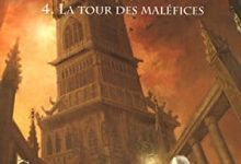 David Eddings - La Belgariade, Tome 4 : La tour des Maléfices