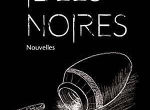 Photo de François Gravel – Idées noires (2017)