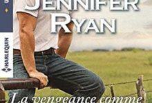 Jennifer Ryan - La vengeance comme seul espoir