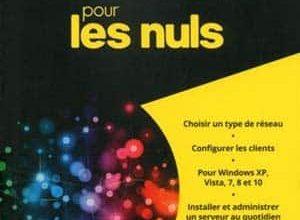Photo of Les Réseaux pour les Nuls version poche 10e ed (2017)