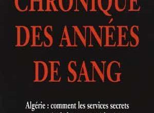 Mohamed Samraoui - Chronique des années de sang