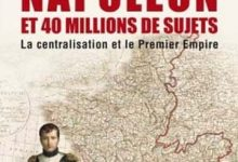 Photo de Napoléon et 40 millions de sujets