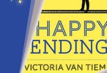 Photo de Victoria Van Tiem – Happy ending (2017)