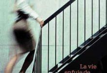 Angélique Barbérat - La vie enfuie de Martha K.