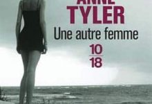 Photo de Anne Tyler – Une autre femme