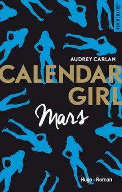 Audrey Carlan - Calendar Girl - Mars