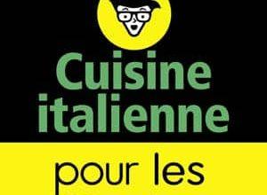 Photo of Cuisine Italienne Pour les Nullissimes (2017)