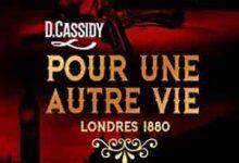 Photo de D. Cassidy – Pour une autre vie : Londres 1880