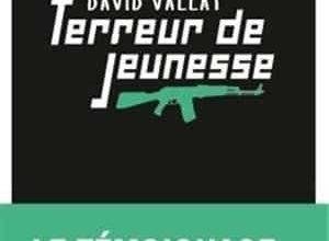 Photo of David Vallat – Terreur de jeunesse