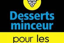 Photo de Desserts minceur Pour les Nullissimes (2017)