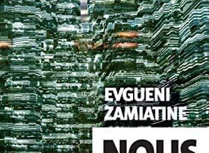 Evgueni Zamiatine - Nous