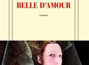 Photo de Franz-Olivier Giesbert – Belle d'amour (2017)