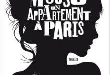 Photo de Guillaume Musso – Un appartement à Paris (2017)