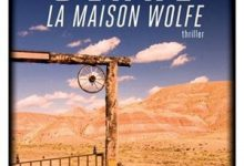Photo de James Carlos Blake – La maison Wolfe