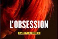 James Renner - L'obsession