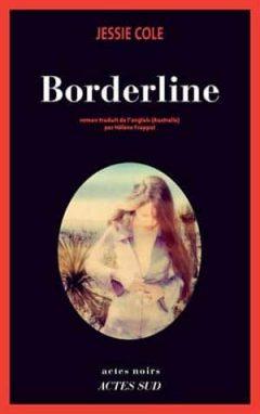 Jessie Cole - Borderline