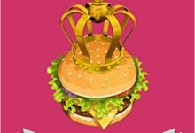 Photo de Laure Allard d'Adesky – Burger royal