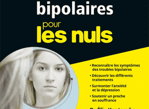 Photo de Les troubles bipolaires pour les nuls (2017)