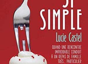 Lucie Castel - Pas si simple