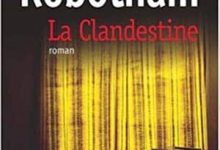 Photo de Michael Robotham – La clandestine