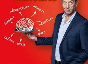 Photo of Michel Cymes – Votre cerveau (2017)