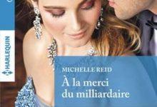 Photo de Michelle Reid – A la merci du milliardaire (Azur)
