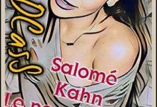 NaD CasS - Salomé Kahn et le necrophage