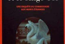 Olivier Barde-Cabuçon - Le moine et le singe-roi