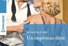 Photo de Susanna Carr – Un impérieux désir (Azur)