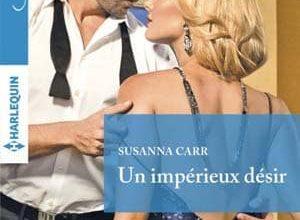 Susanna Carr - Un impérieux désir