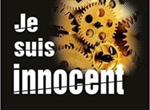 Thomas Fecchio - Je suis innocent