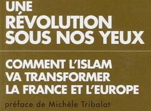 Une révolution sous nos yeux