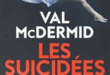 Photo de Val McDermid – Les Suicidées (2017)