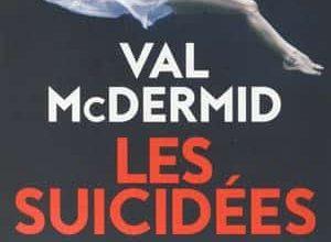 Val McDermid - Les Suicidées