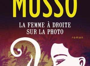 Valentin Musso - La Femme à droite sur la photo
